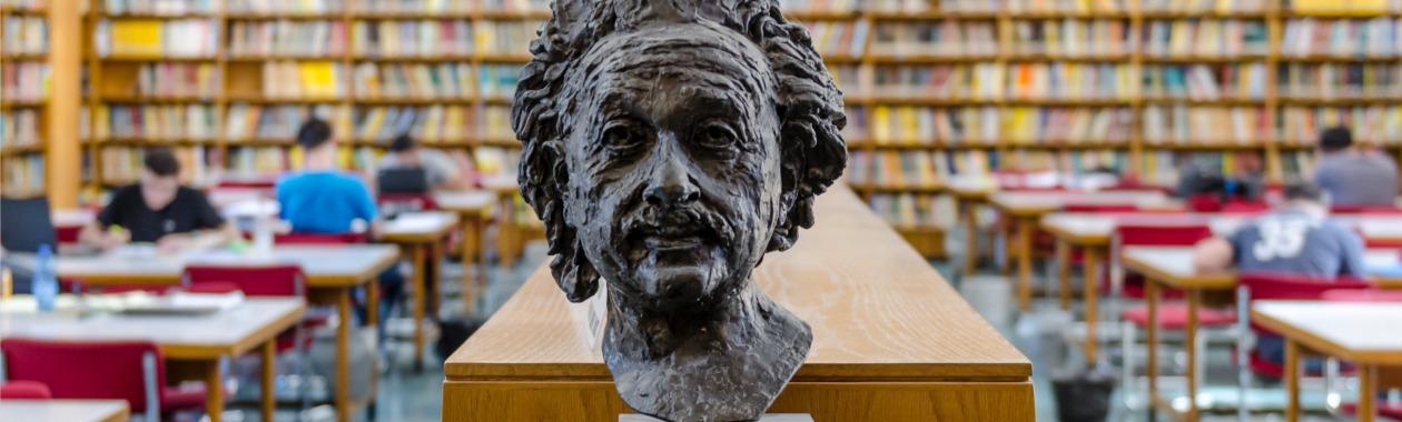 ללמוד מתמטיקה במכון איינשטיין